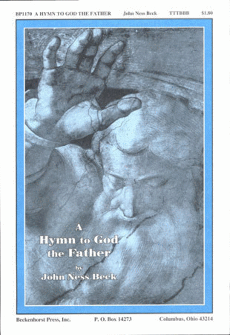 Hymn to God the Father