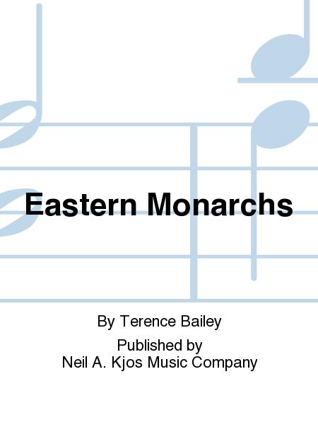 Eastern Monarchs