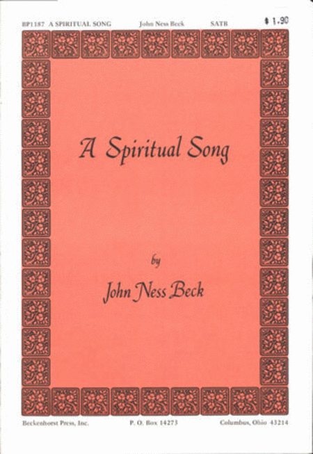A Spiritual Song (Archive)