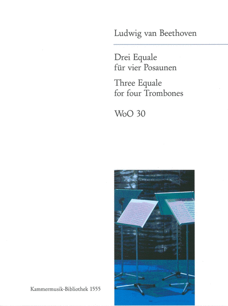 Drei Equale WoO 30