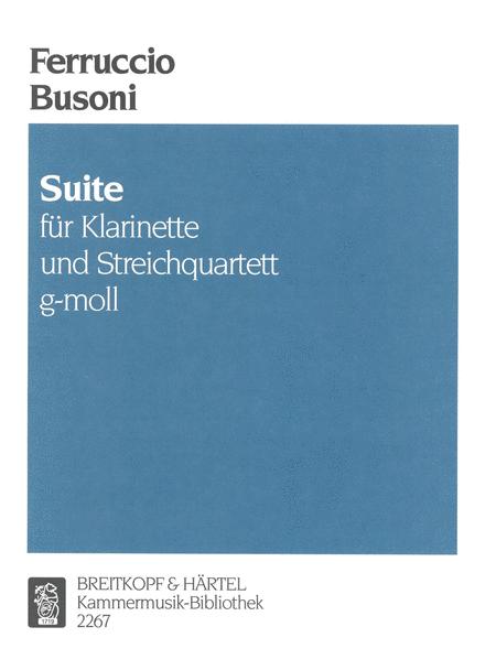 Suite g-moll