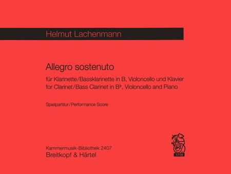 Allegro sostenuto