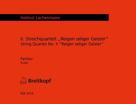 Helmut Lachenmann Accanto Consolation I Kontrakadenz