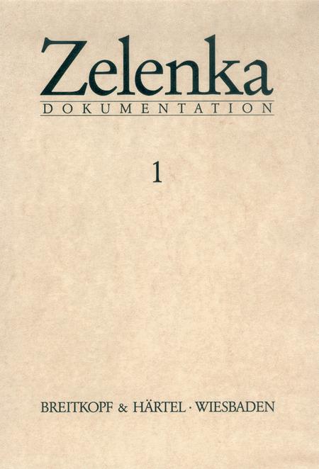 Zelenka-Dokumentation