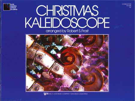 Christmas Kaleidoscope - Score