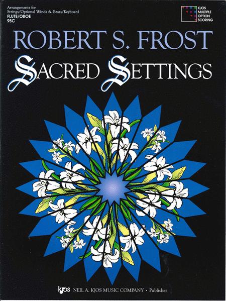 Sacred Settings - Flute/Oboe