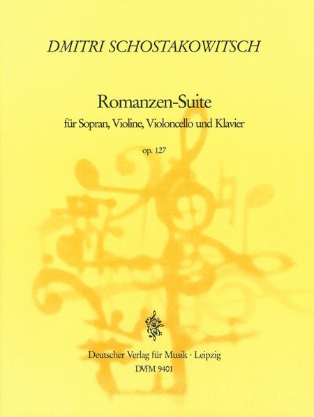 Romanzen-Suite