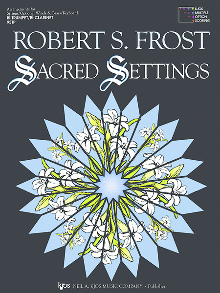 Sacred Settings - Clarinet/Trumpet
