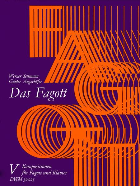 Das Fagott, Band 5