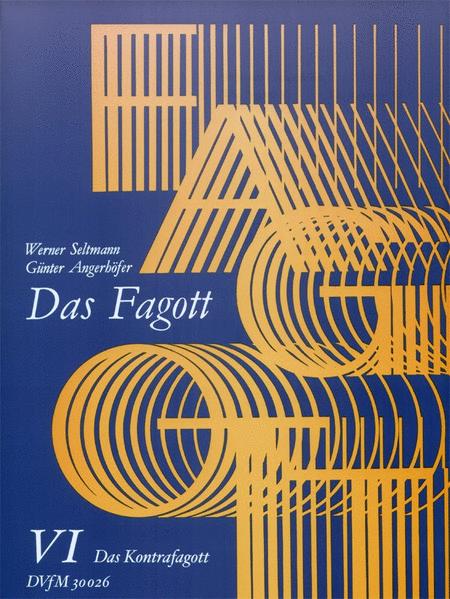 Das Fagott, Band 6