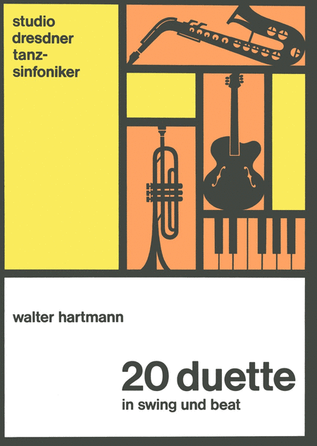 20 duette in swing und beat for 979 the beat number