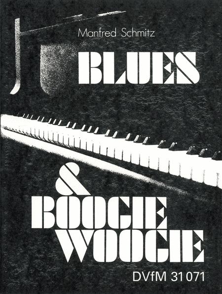 Blues & Boogie Woogie