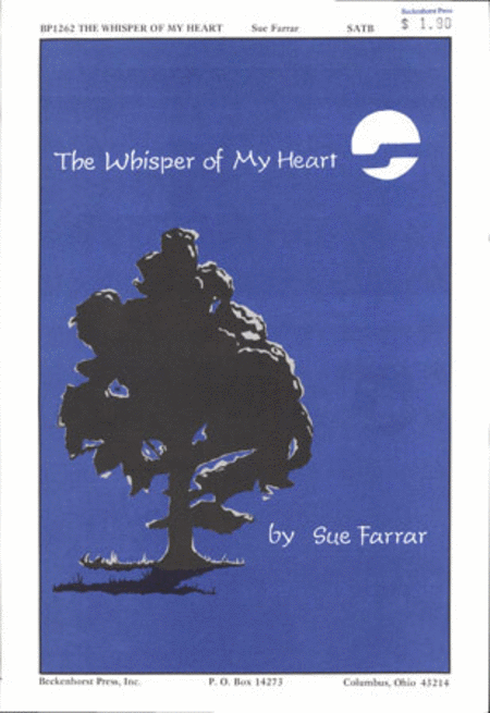 The Whisper of My Heart