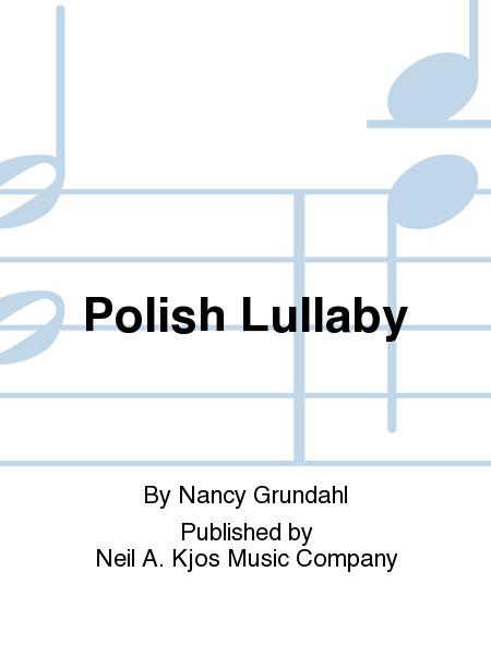 Polish Lullaby