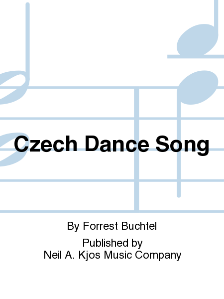Czech Dance Song