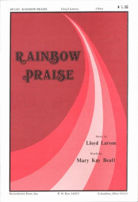 Rainbow Praise
