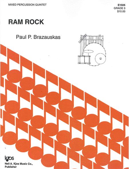 Ram Rock