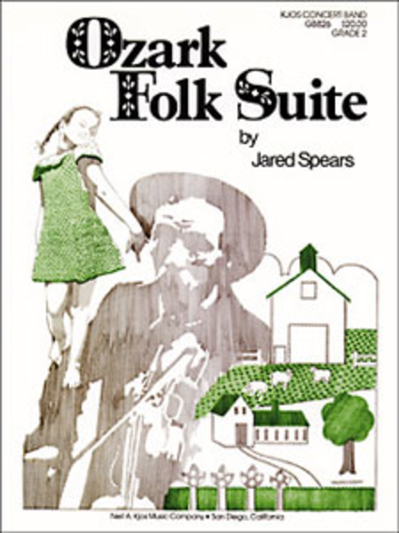 Ozark Folk Suite