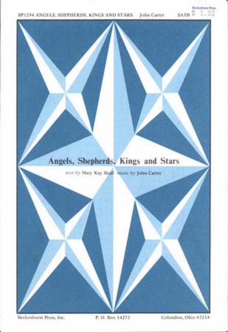 Angels, Shepherds, Kings and Stars (Archive)
