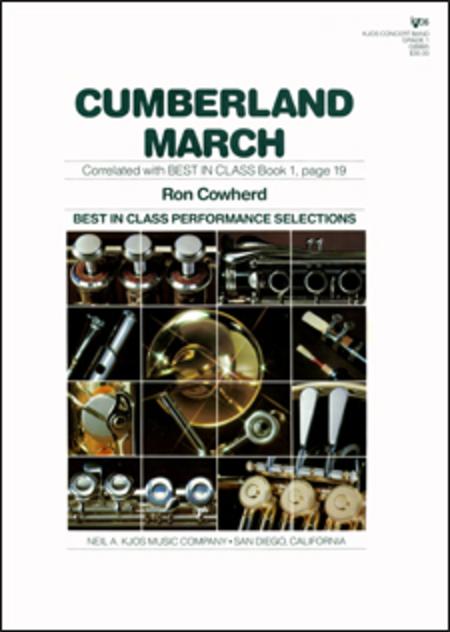 Cumberland March