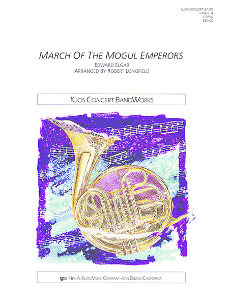 March of the Mogul Emperors