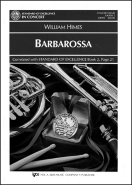 Barbarossa - Resource Guide
