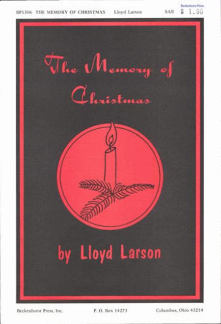 The Memory of Christmas