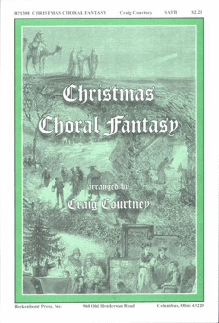 Christmas Choral Fantasy