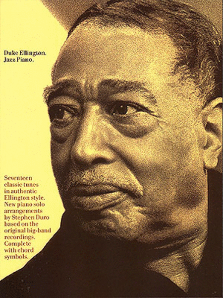 Duke Ellington - Jazz Piano
