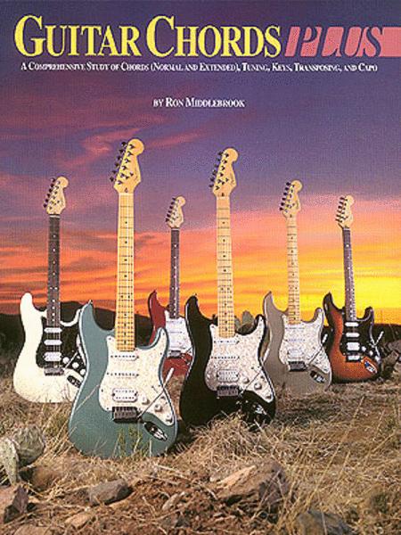Guitar Chords Plus