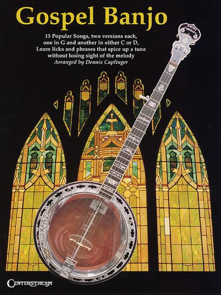 Gospel Banjo