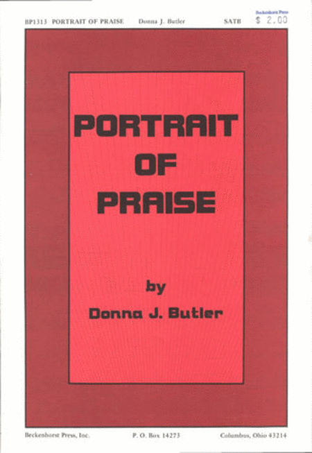 Portrait of Praise