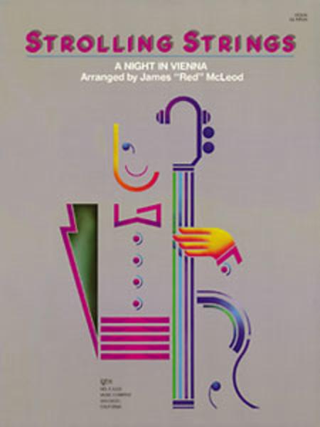 Night In Vienna - A-Cello