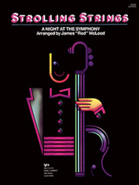 Night At The Symphony - A-String Bass