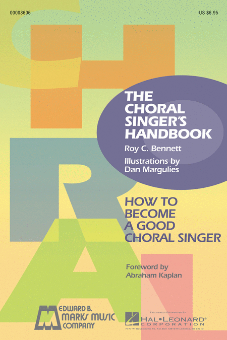 The Choral Singer's Handbook