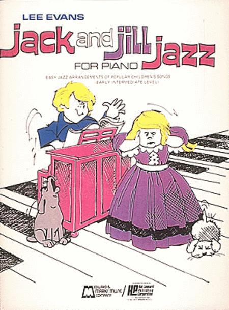 Jack & Jill Jazz