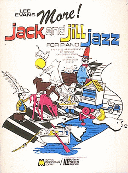 More Jack & Jill Jazz