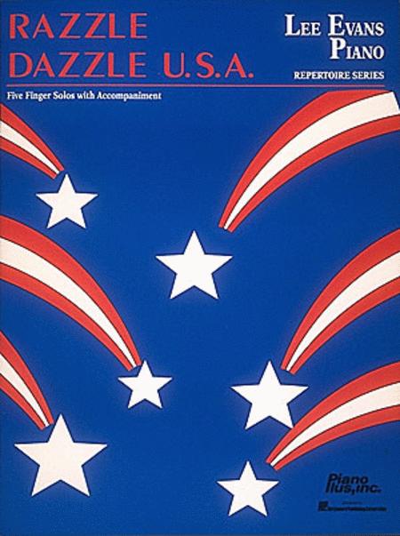 Razzle Dazzle U.S.A. (Book)