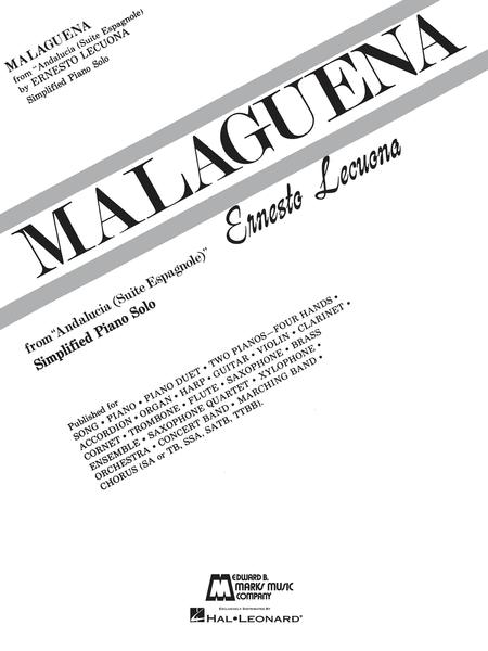 Malaguena