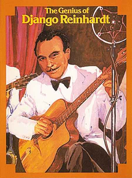 The Genius Of Django Reinhardt