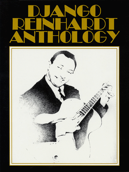 Django Reinhardt Anthology