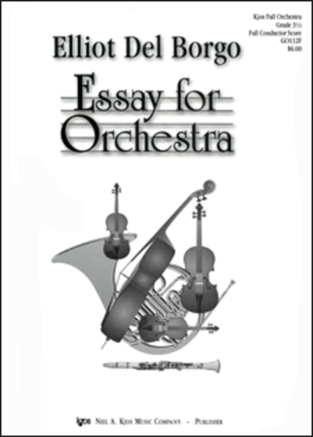 music orchestra dissertation sample