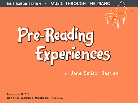 Pre Reading Experiences Of Music Through The Piano
