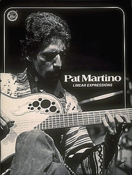 linear expressions pat martino sheet by pat martino sheet plus