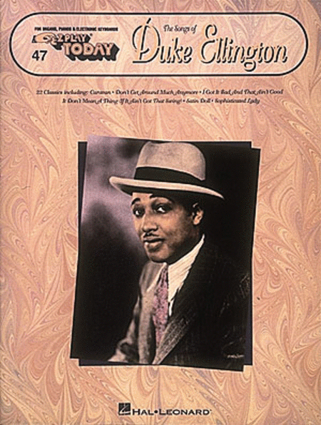 Duke Ellington - American Composer