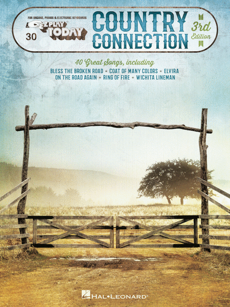 Country Connection - 2nd Edition
