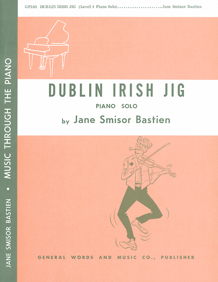 Dublin Irish Jig