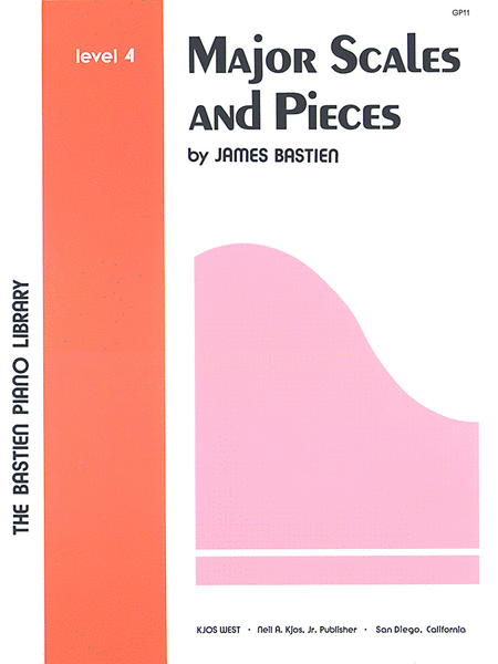 Major Scales & Pieces