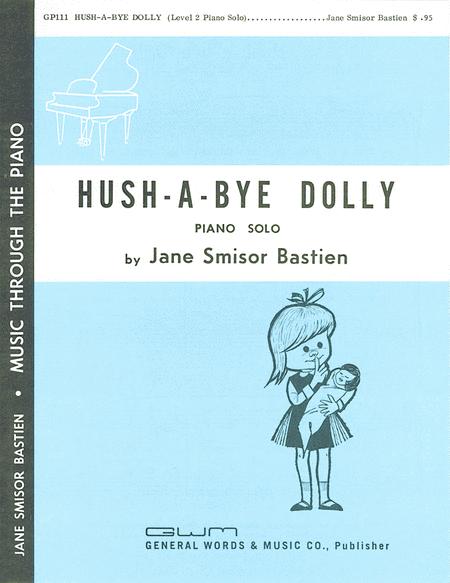Hush a Bye Dolly