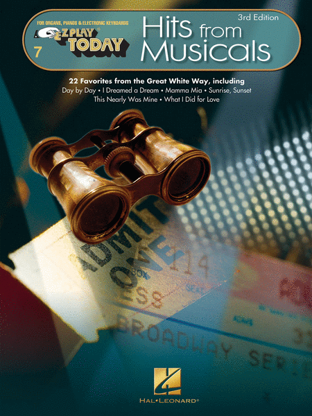 Hits from Musicals - 3rd Edition